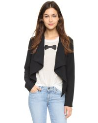 BB Dakota | Kayson Blazer - Black | Lyst