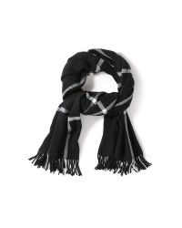 Etudes Studio - Black Perspective Year Scarf for Men - Lyst