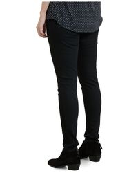 Violeta by Mango | Black Colored Wash | Lyst