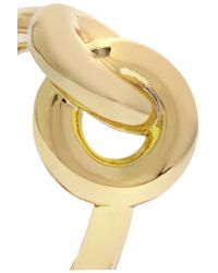 Giles & Brother - Metallic Gold-plated Ring - Lyst