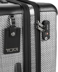 Tumi - Multicolor Graphite Tegra-lite Max Large-trip Packing Case - Lyst