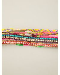 Hipanema | Multicolor Paradise Bracelet | Lyst