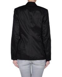 Ralph Lauren Collection - Black Blazer - Lyst