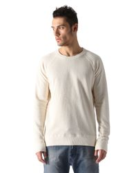 DIESEL | White S-mil for Men | Lyst