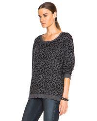 RTA - Multicolor Charlotte Sweater - Lyst