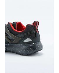 PUMA - Black Aril Modern Tech Trainers for Men - Lyst