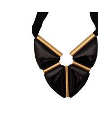 Marion Vidal | Metallic Coeuraline Necklace | Lyst