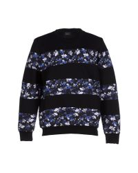 Markus Lupfer | Black Sweatshirt for Men | Lyst