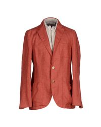 Allegri | Red Blazer for Men | Lyst