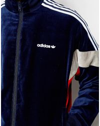 Adidas Originals | Blue Archive Track Jacket Ab7760 for Men | Lyst