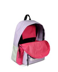 Napapijri | Pink Backpack for Men | Lyst