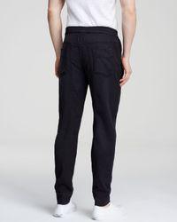 Joe's Jeans | Black - Quest Slim Fit Jogger - Bloomingdale's Exclusive | Lyst