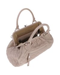 Marc Jacobs - Gray Handbag - Lyst