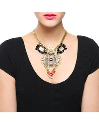 Lulu Frost - Multicolor New Revolution Necklace - Lyst