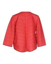 Vintage De Luxe | Red Jacket | Lyst