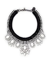 Venessa Arizaga | Multicolor 'dance All Night' Necklace | Lyst