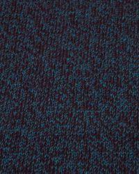 Ted Baker | Blue Cable Knit Jumper for Men | Lyst
