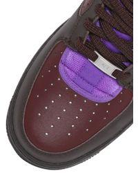 Nike - Brown Air Force 1 Mowabb Sneakers for Men - Lyst