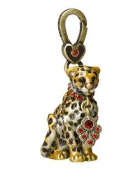 Jay Strongwater - Multicolor Mara Leopard Charm - Lyst