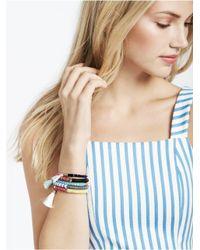 BaubleBar - Multicolor Cape Town Bracelet Set - Pastel - Lyst