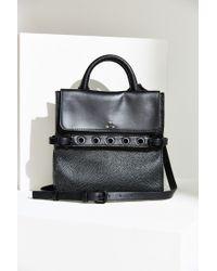 Kelsi Dagger Brooklyn | Black Tabor Convertible Bag | Lyst