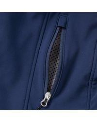 Henri Lloyd   Blue Breaker Soft Shell Jacket Women's   Lyst