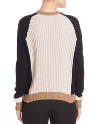 Weekend by Maxmara - Natural Melodia Sweater - Lyst
