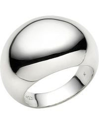 Links of London | Metallic Hope Sterling Silver Ring | Lyst