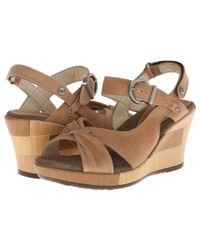 Wolky - Brown Ixia - Lyst