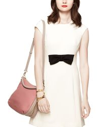 Kate Spade | Pink Cobble Hill Small Ella | Lyst