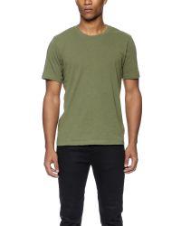 BLK DNM - Green Classic T-Shirt 3 for Men - Lyst