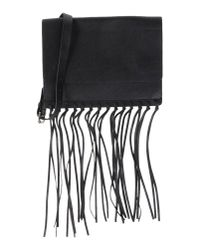 By Malene Birger | Black Cross-body Bag | Lyst