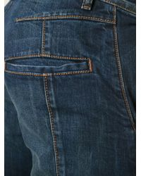 Vivienne Westwood - Blue Slim Jeans for Men - Lyst