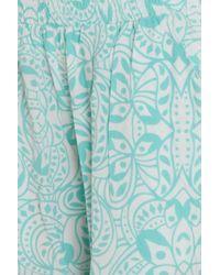 Cool Change - Blue Mriposa Gypset Pants - Lyst