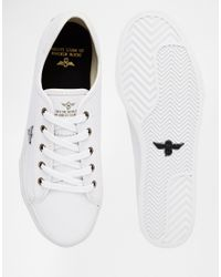 Creative Recreation | White Kaplan Ripple Trainers for Men | Lyst