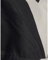 Thierry Mugler - Black Long Dress - Lyst