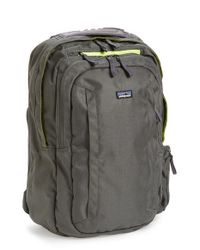 Patagonia | Gray 'transport' Backpack for Men | Lyst