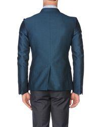 Viktor & Rolf - Blue Blazer for Men - Lyst