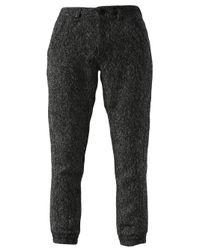 Timberland | Black Trouski Jogger Trouser for Men | Lyst