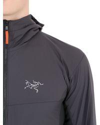 Arc'teryx - Gray Procline Hoody Hybrid Jacket - Lyst
