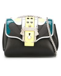 Paula Cademartori - Black Kate Cross-Body Bag - Lyst