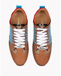 DSquared² - Brown 251 Sneakers for Men - Lyst