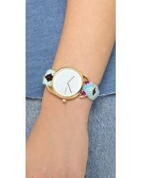 Rumbatime - Multicolor Jane Give Directly Watch - Lyst