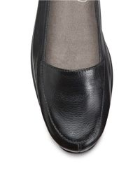 Aerosoles | Black Bet It All Leather Loafers | Lyst