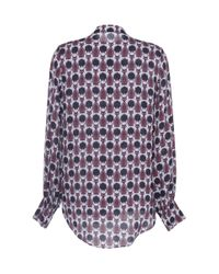 Mother Of Pearl - Multicolor Temple Long Sleeve Shirt - Lyst