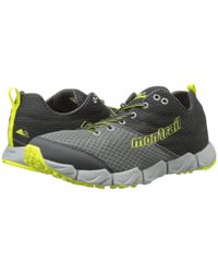 Montrail - Black Fluidflex Ii for Men - Lyst