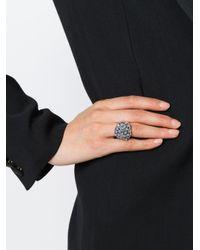 Rosa Maria - Blue 'Mara' Ring - Lyst