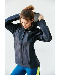 Patagonia | Black Torrentshell Rain Jacket | Lyst