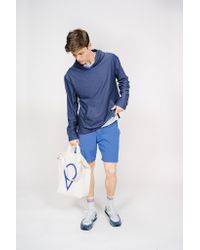 Outdoor Voices | Blue Ov Kit for Men | Lyst