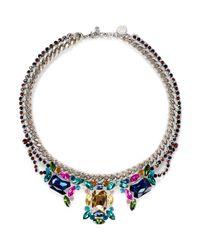 Venessa Arizaga | Multicolor 'honolulu' Necklace | Lyst
